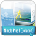 Nimble Plus I Collagen Is Good For Knee Pain
