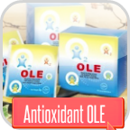 Antioxidant OLE Is Good For High Blood Pressure